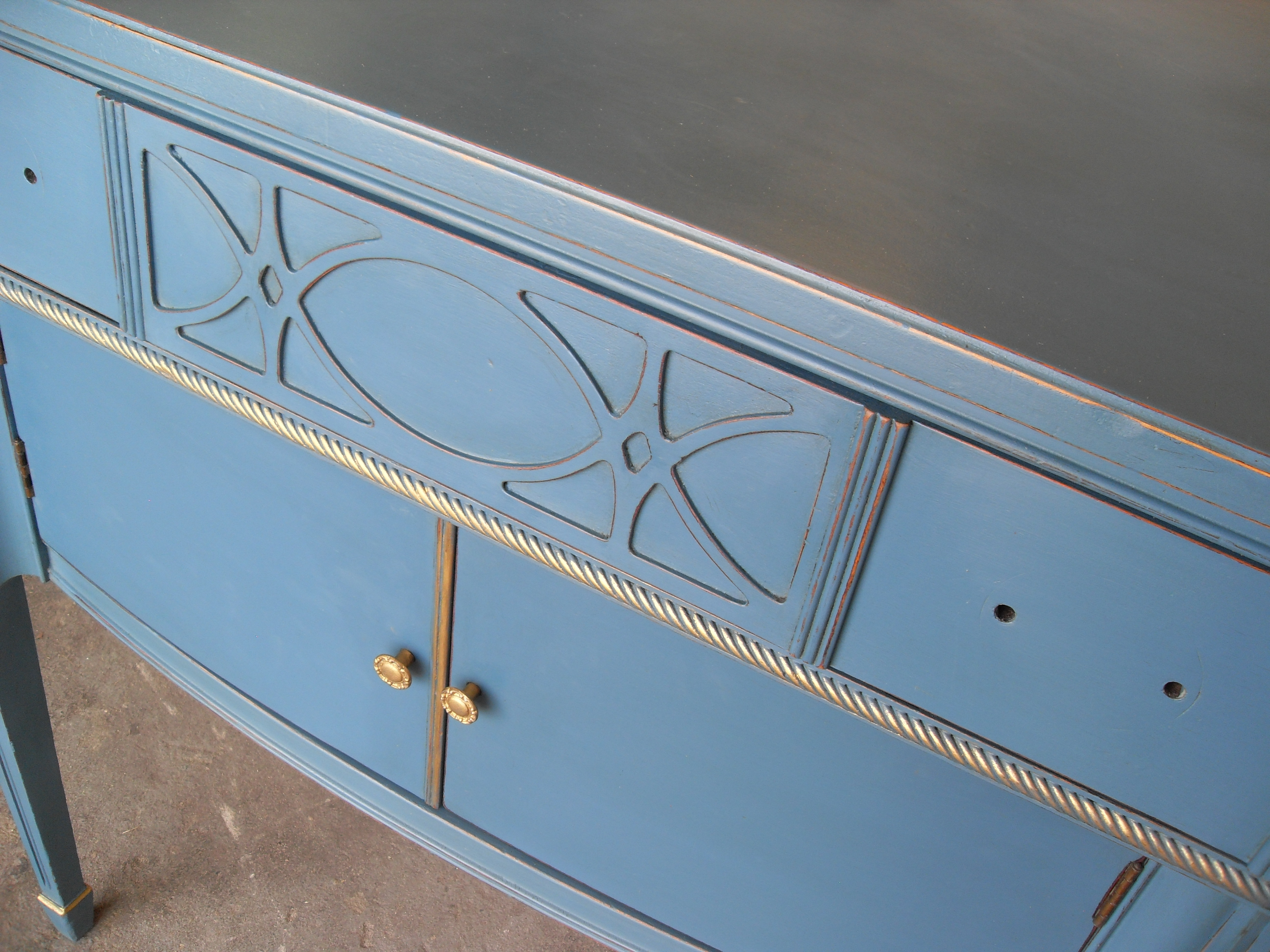More Love For Annie Sloan Chalk Paint Johnny Gypsy